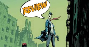 Stealth #5 Review