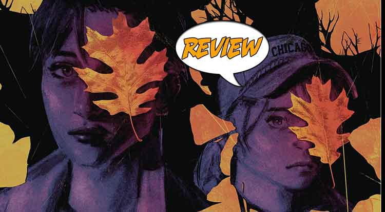 The Autumnal #1 Review