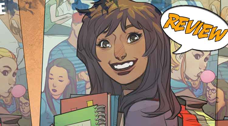 The Magnificent Ms. Marvel #14 Review