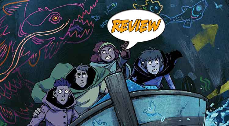 Wynd #4 Review