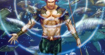 Aquaman #64