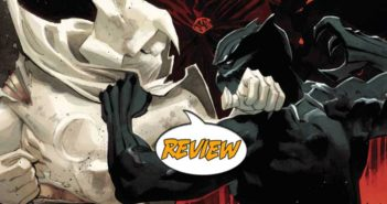 Avengers #36 Review