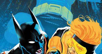 Batman Beyond #48