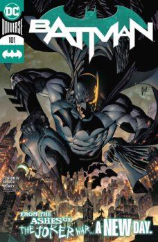 Batman #101