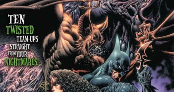 DC The Doomed and the Damned #1
