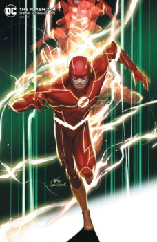 Flash #764