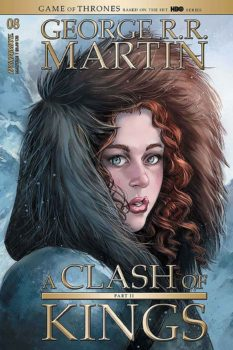A Clash of Kings #8