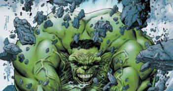 Immortal Hulk: Flatline