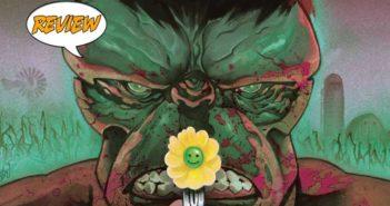 Immortal Hulk: The Threshing Place #1 Review