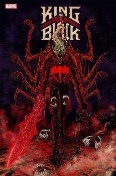 King in Black #1