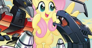 My Little Pony/Transformers #3