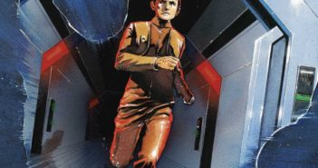 Star Trek DS9: Too Long a Sacrifice #3