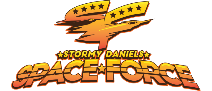 Stormy Daniels Space Force