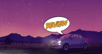 That Texas Blood #4 Review