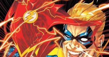 The Flash #763