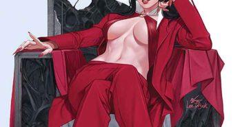 Vampirella #14