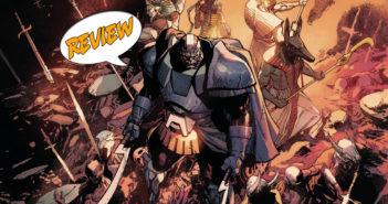 X-Men #13 Review