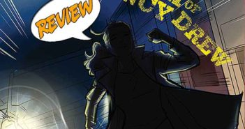 Nancy Drew and the Hardy Boys the Death of Nancy Drew #5 Review