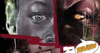 Killadelphia #9 Review