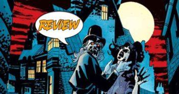 Redneck #28 Review
