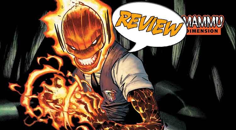 Strange Academy #3 Review