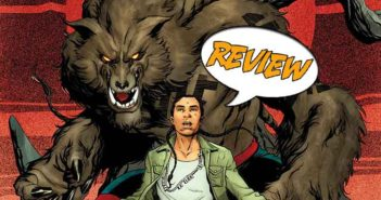 Werewolf By Night #1 Review
