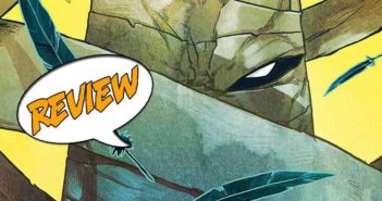 Wynd #5 Review