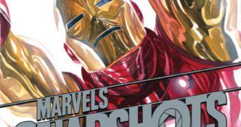 Avengers: Marvels Snapshots #1