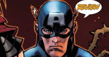 Avengers #38 Review