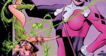 Batman: White Knight Presents Harley Quinn #2