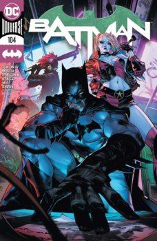 Batman #104