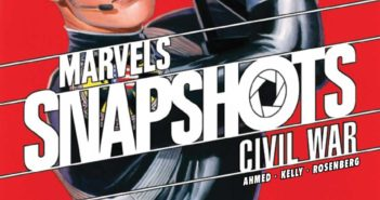 Civil War Snapshots #1