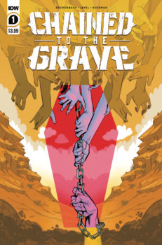 Chained to the Grave 01
