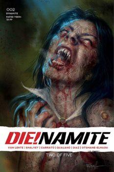 Die!namiate #2