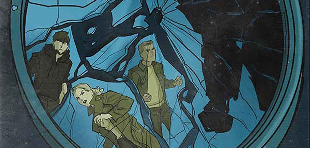 Nancy Drew and the Hardy Boys The Death of Nancy Drew #5
