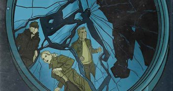 Nancy Drew and the Hardy Boys The Death of Nancy Drew #5