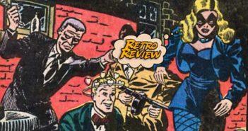 Flash Comics #86 Review