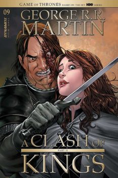 Game of Thrones Clash of Kings #9