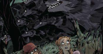 Goosebumps Secrets of the Swamp #2