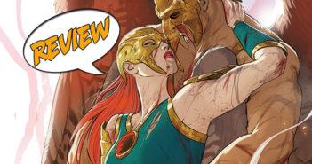 Hawkman #29 Review