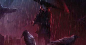 Joker/Harley Criminal Sanity #6