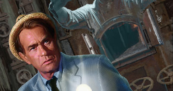Kolchak the Night Stalker: Strangled by Death