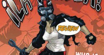La Diabla #1 Review