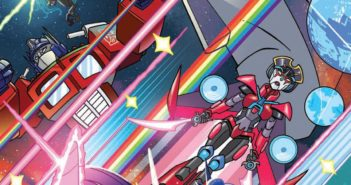 My Little Pony / Transformers #4
