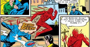 Marvel Comics #1 Review