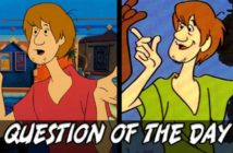 Shaggy Red or Shaggy Green