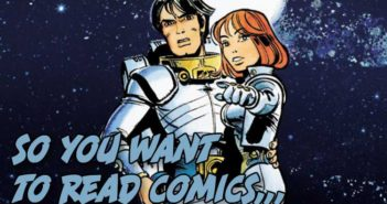 So YOu Want To Read Comics French Edition