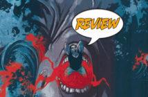 Daniel, Galen, Stillwater, Image Comics, Skybound, Prisoner, deathday, immortal
