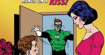 The Green Lantern Season Two #9