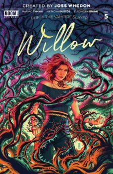 Willow #5